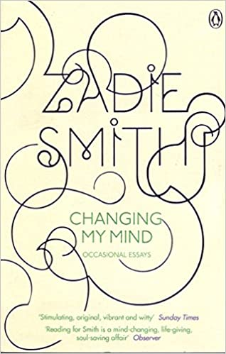 Changing My Mind: Occasional Essays [Paperback]